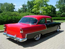 Picture of Classic '55 Chevrolet 210 - $85,000.00 Offered by JJ Rods, LLC - F2FJ