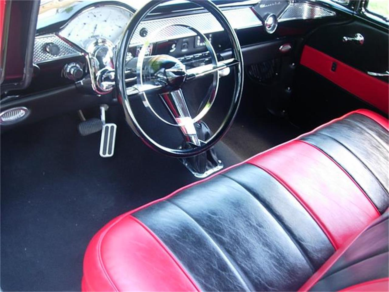 Large Picture of '55 Chevrolet 210 located in Newark Ohio - $82,500.00 Offered by JJ Rods, LLC - F2FJ