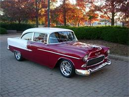 Picture of '55 Chevrolet 210 - $82,500.00 - F2FJ