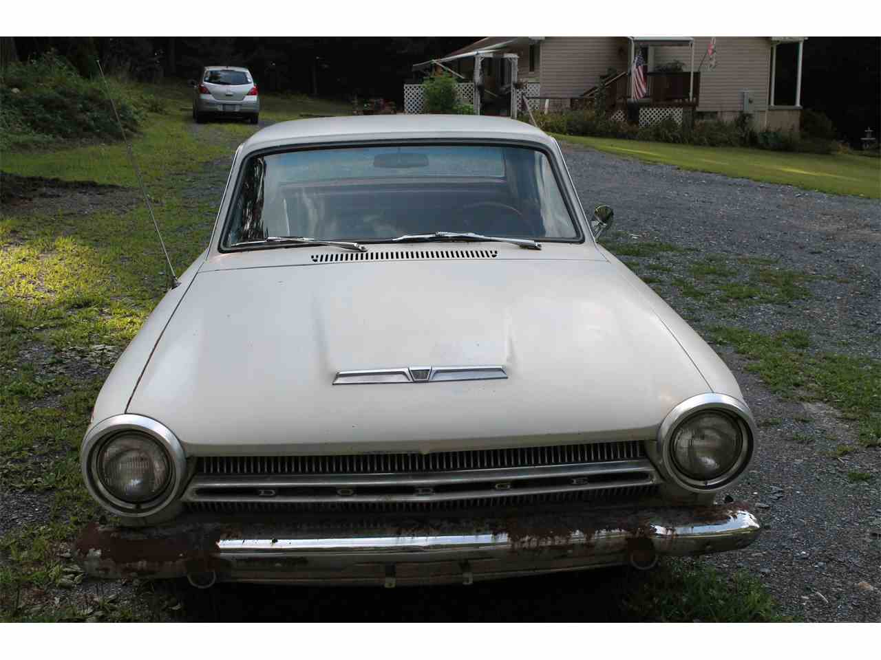 Large Picture of '64 Dodge Dart - $5,000.00 Offered by a Private Seller - F2G5
