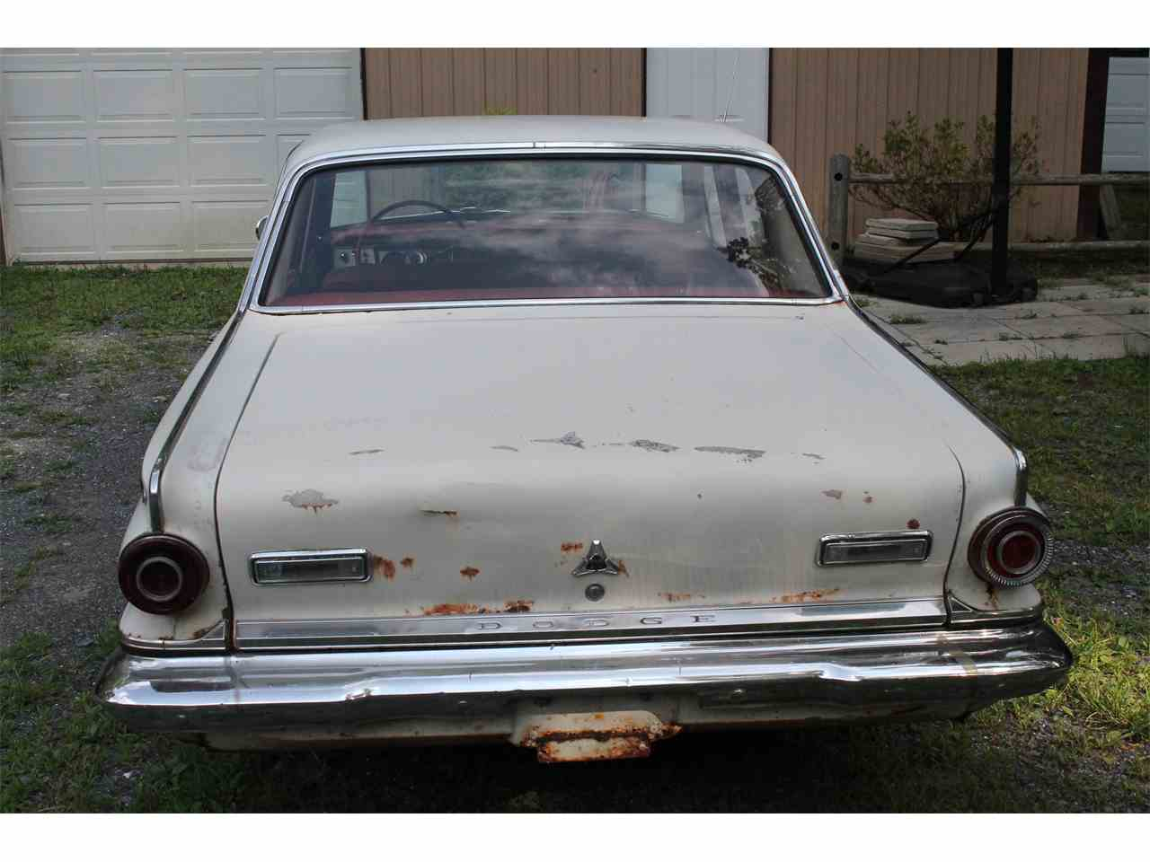 Large Picture of Classic 1964 Dart located in Frederick Maryland - $5,000.00 - F2G5