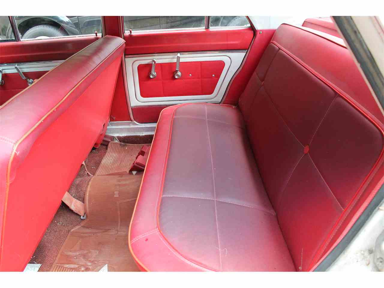 Large Picture of Classic 1964 Dart located in Maryland - $5,000.00 Offered by a Private Seller - F2G5