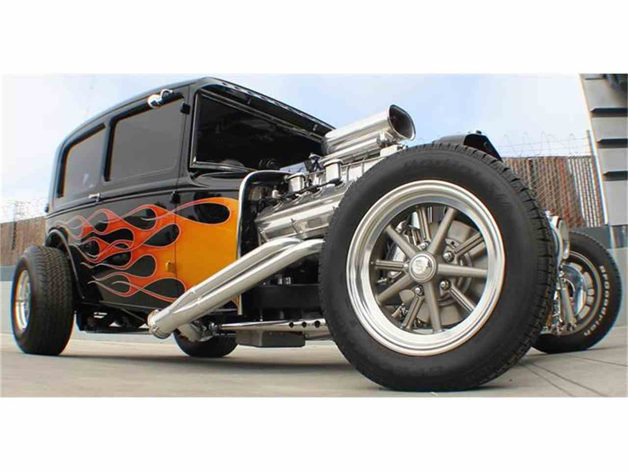 Large Picture of '31 Model A located in California - $89,500.00 - F2K1