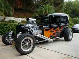 Picture of Classic '31 Model A located in Woodlalnd Hills California Offered by California Cadillac And Collectibles - F2K1