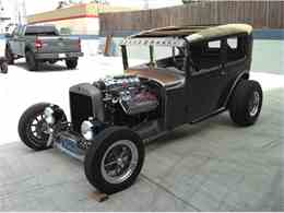 Picture of 1931 Model A located in California - $89,500.00 Offered by California Cadillac And Collectibles - F2K1
