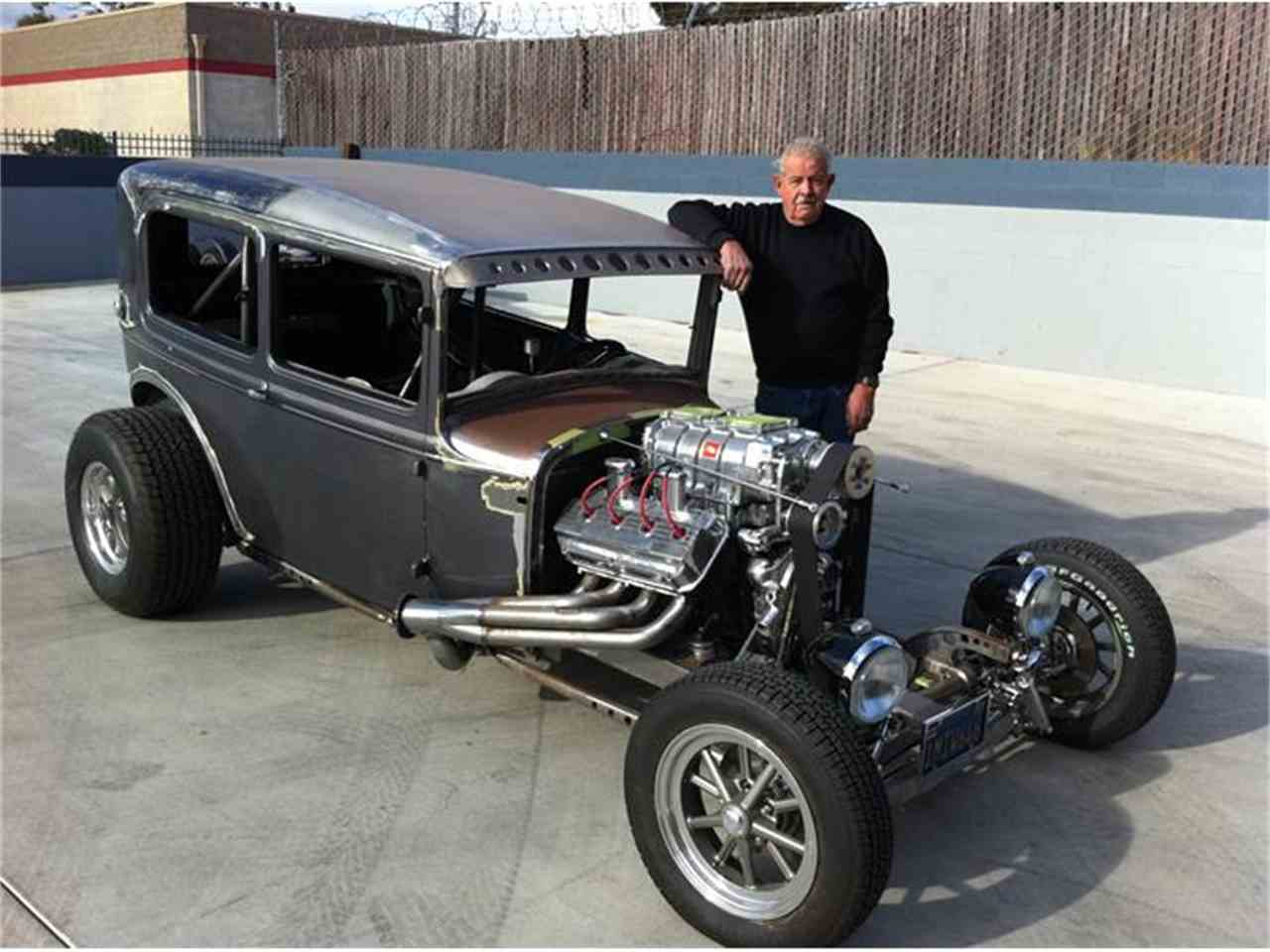 Large Picture of 1931 Ford Model A located in California - $89,500.00 - F2K1