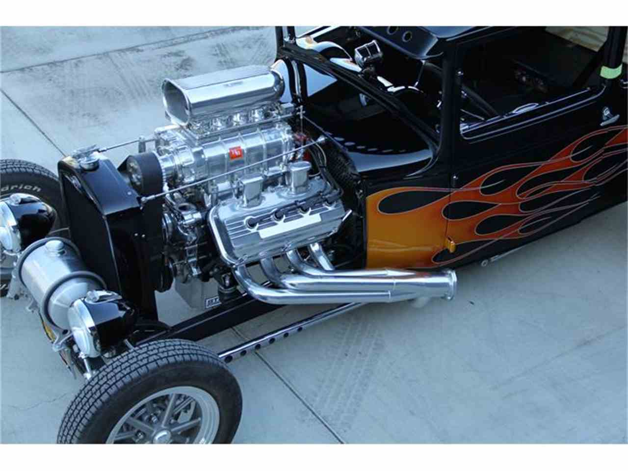 Large Picture of Classic 1931 Ford Model A - F2K1