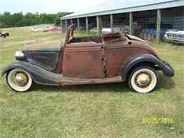 Picture of '34 Cabriolet - F2KE