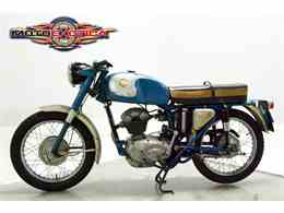 Picture of 1963 Ducati 125 TS located in Missouri Offered by MotoeXotica Classic Cars - F2MM