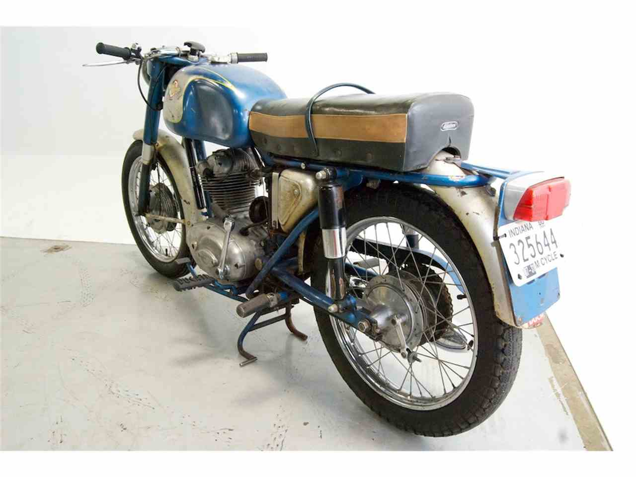 Large Picture of Classic 1963 Ducati 125 TS - $5,900.00 - F2MM