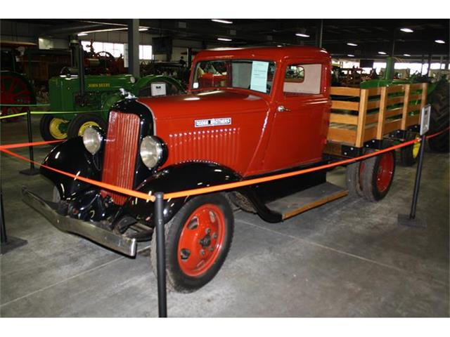 Picture of '33 Dodge 1/2-Ton Pickup - $13,000.00 Offered by  - F2NO