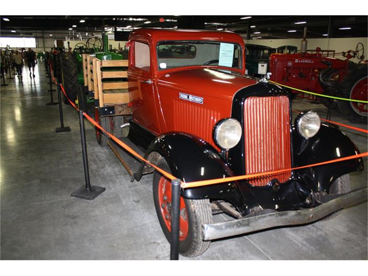 Large Picture of '33 1/2 Ton Pickup - F2NO