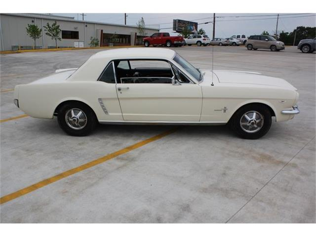 Picture of '65 Mustang - F2OO