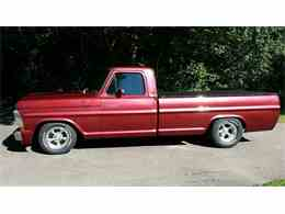 Picture of '72 F100 - F2QH