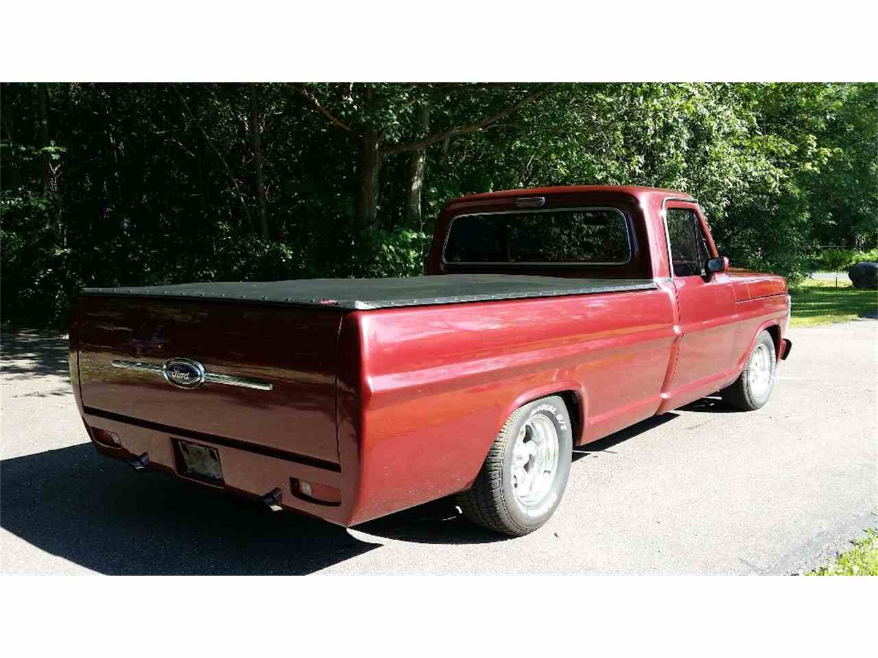 Large Picture of '72 F100 - F2QH