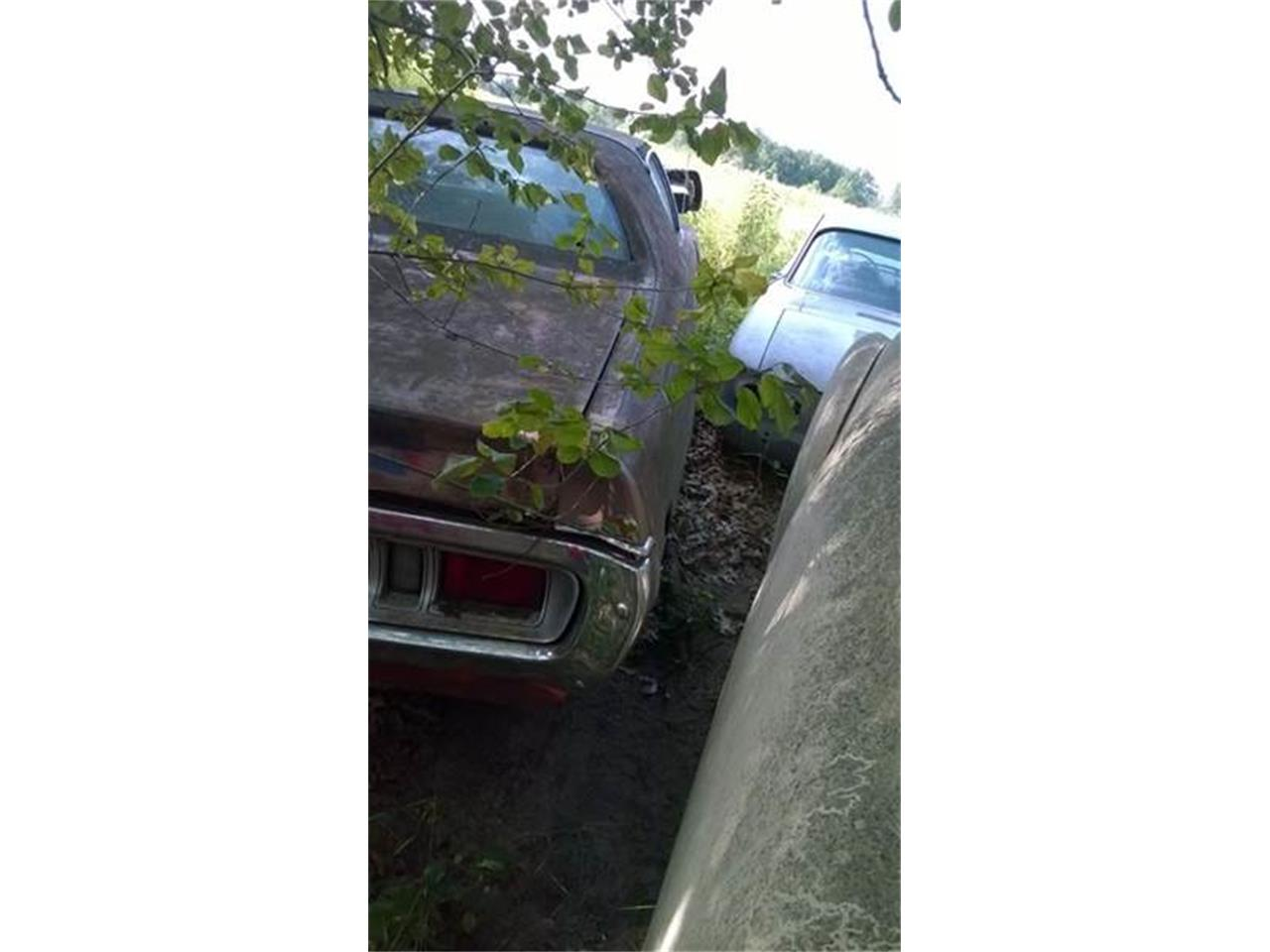 Large Picture of '71 Charger - F2SI