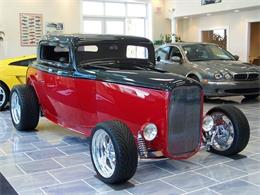 Picture of '32 3-Window Coupe located in Charlotte North Carolina Offered by a Private Seller - F2V7