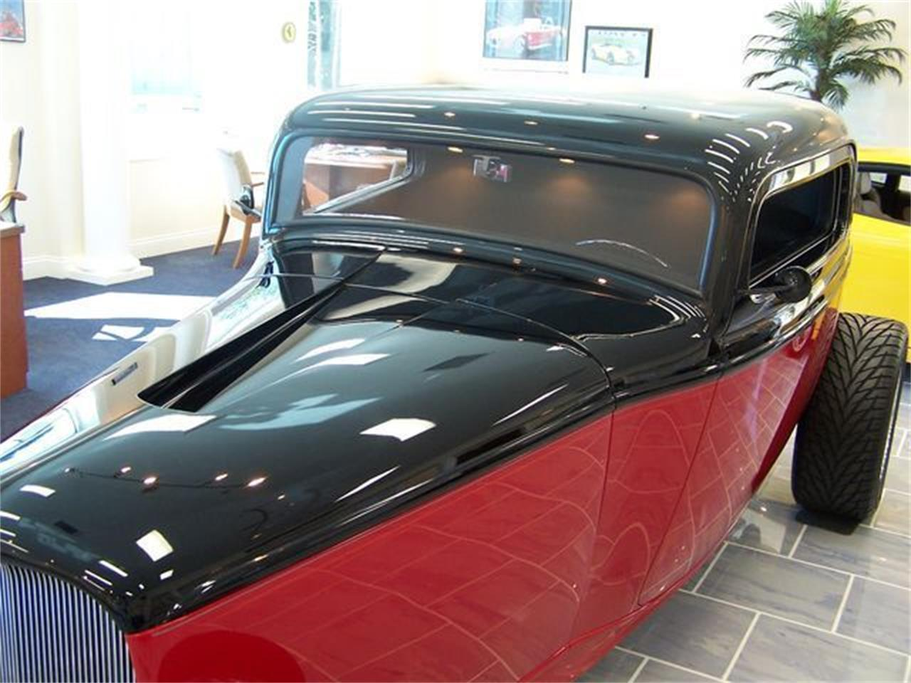 Large Picture of Classic 1932 Ford 3-Window Coupe located in Charlotte North Carolina - $68,000.00 - F2V7