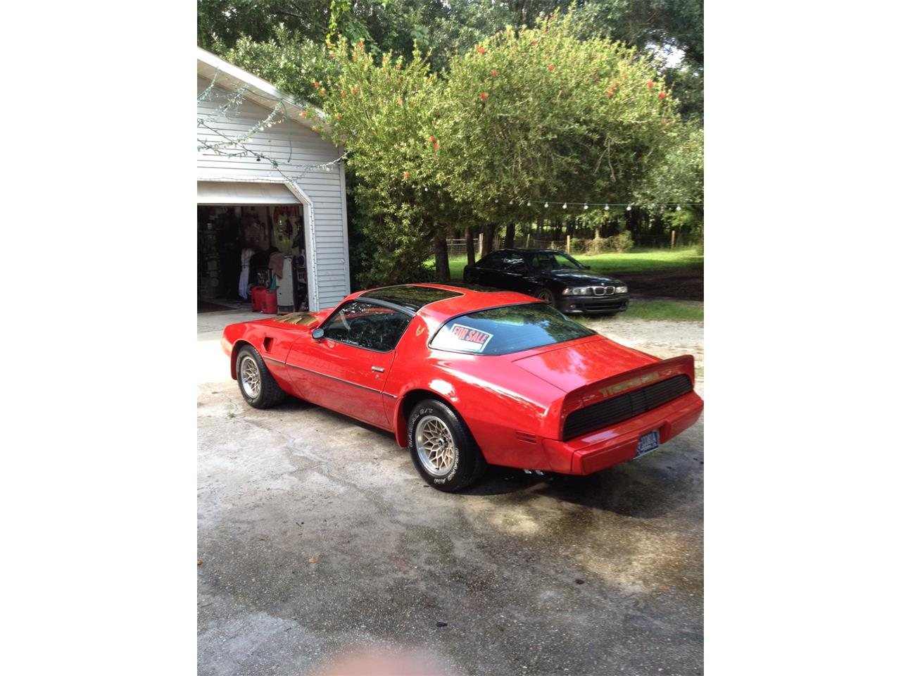 Large Picture of '79 Firebird Trans Am located in Sarasota Florida - $29,900.00 Offered by a Private Seller - F2WL