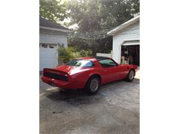 Picture of 1979 Firebird Trans Am - $29,900.00 - F2WL