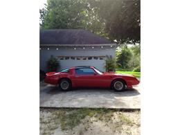 Picture of 1979 Pontiac Firebird Trans Am - F2WL