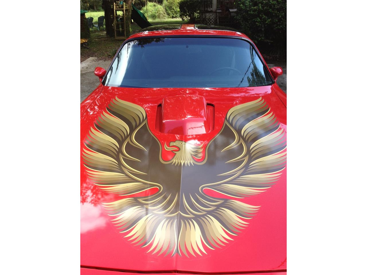 Large Picture of 1979 Pontiac Firebird Trans Am located in Sarasota Florida - $29,900.00 - F2WL