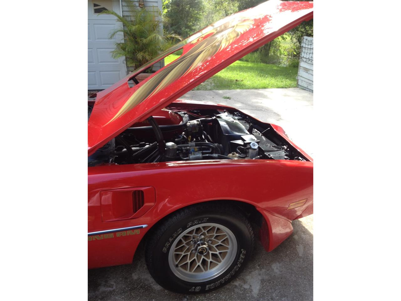 Large Picture of 1979 Pontiac Firebird Trans Am - $29,900.00 - F2WL