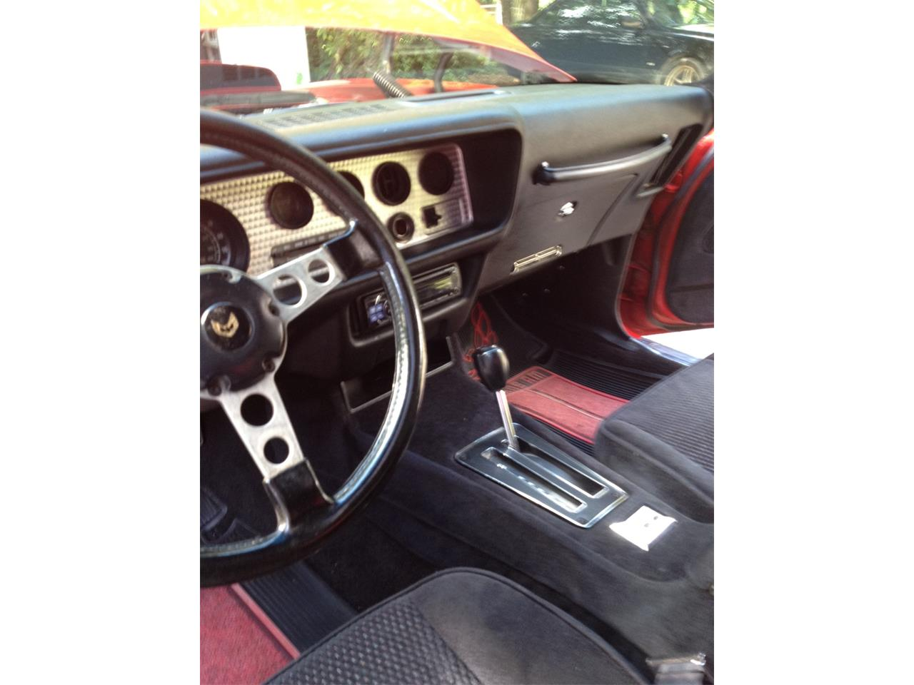 Large Picture of 1979 Pontiac Firebird Trans Am - $29,900.00 Offered by a Private Seller - F2WL
