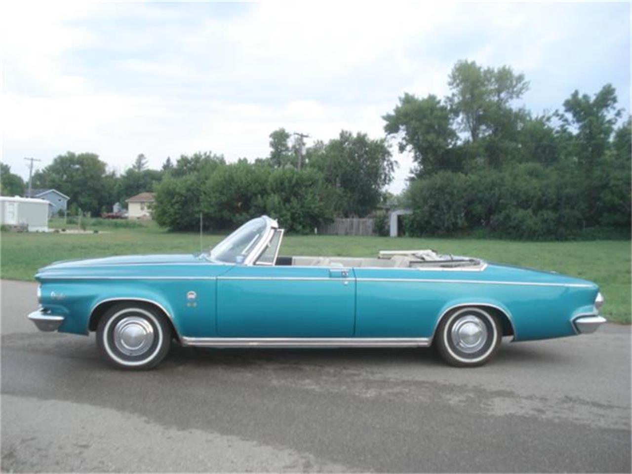 Classic Car Dealers South Dakota