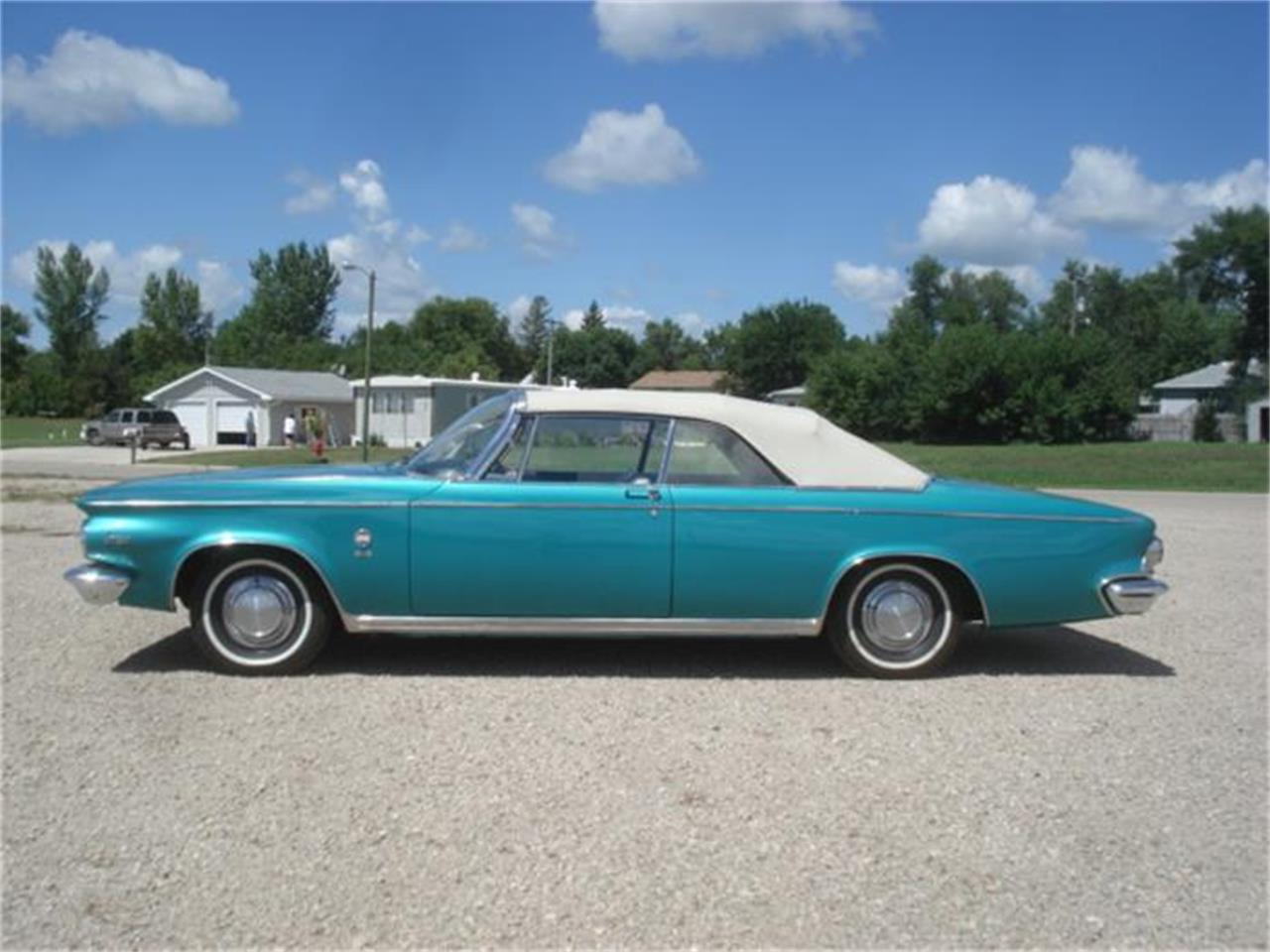 Large Picture of Classic 1963 300 located in South Dakota - $21,985.00 Offered by Gesswein Motors - F34A