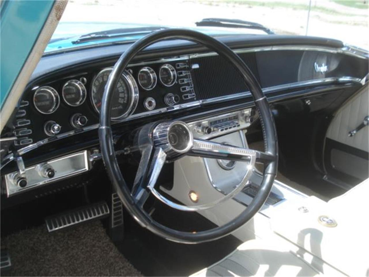 Large Picture of '63 Chrysler 300 - $21,985.00 - F34A