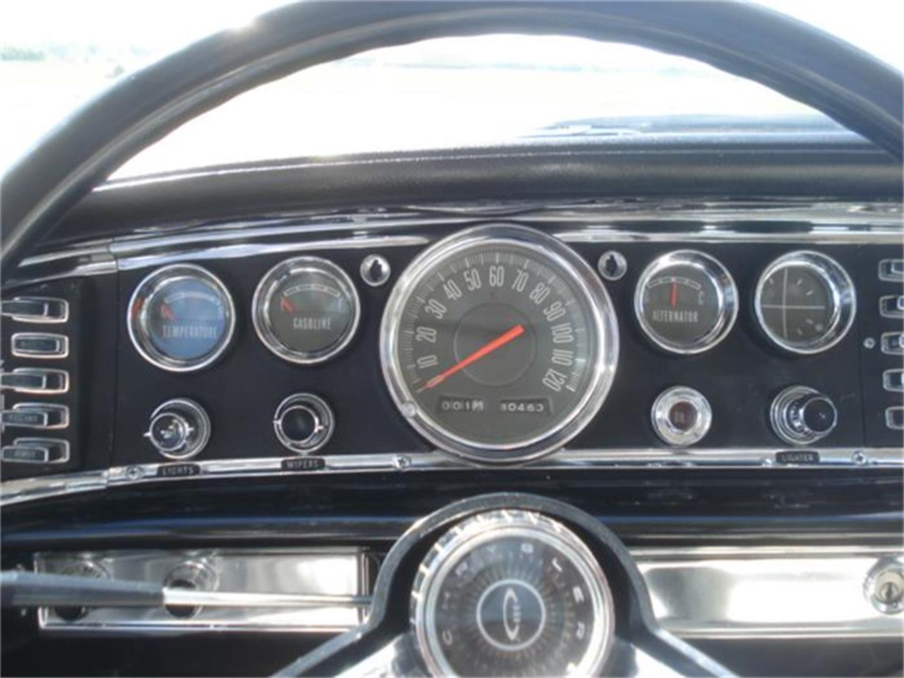 Large Picture of 1963 300 located in Milbank South Dakota Offered by Gesswein Motors - F34A