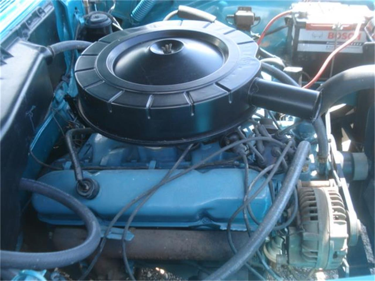 Large Picture of '63 Chrysler 300 - F34A