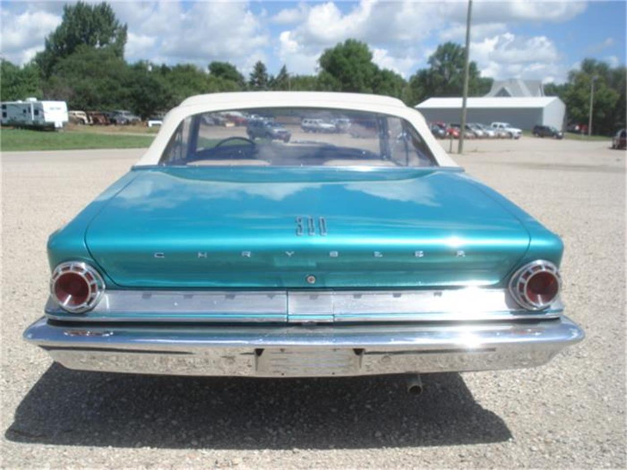 Large Picture of 1963 300 - $21,985.00 Offered by Gesswein Motors - F34A
