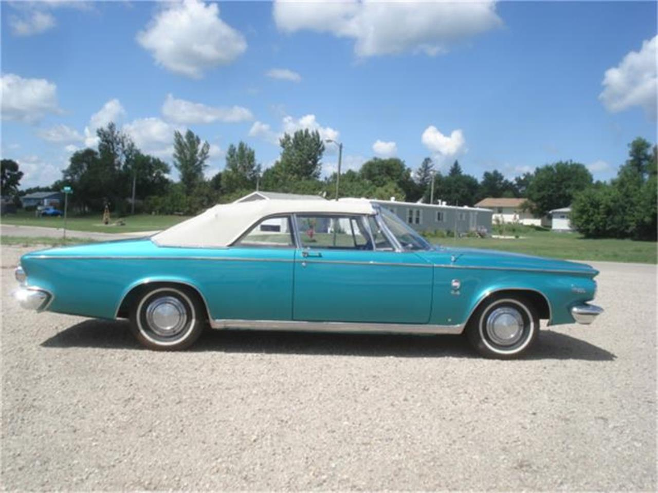 Large Picture of 1963 300 located in South Dakota Offered by Gesswein Motors - F34A