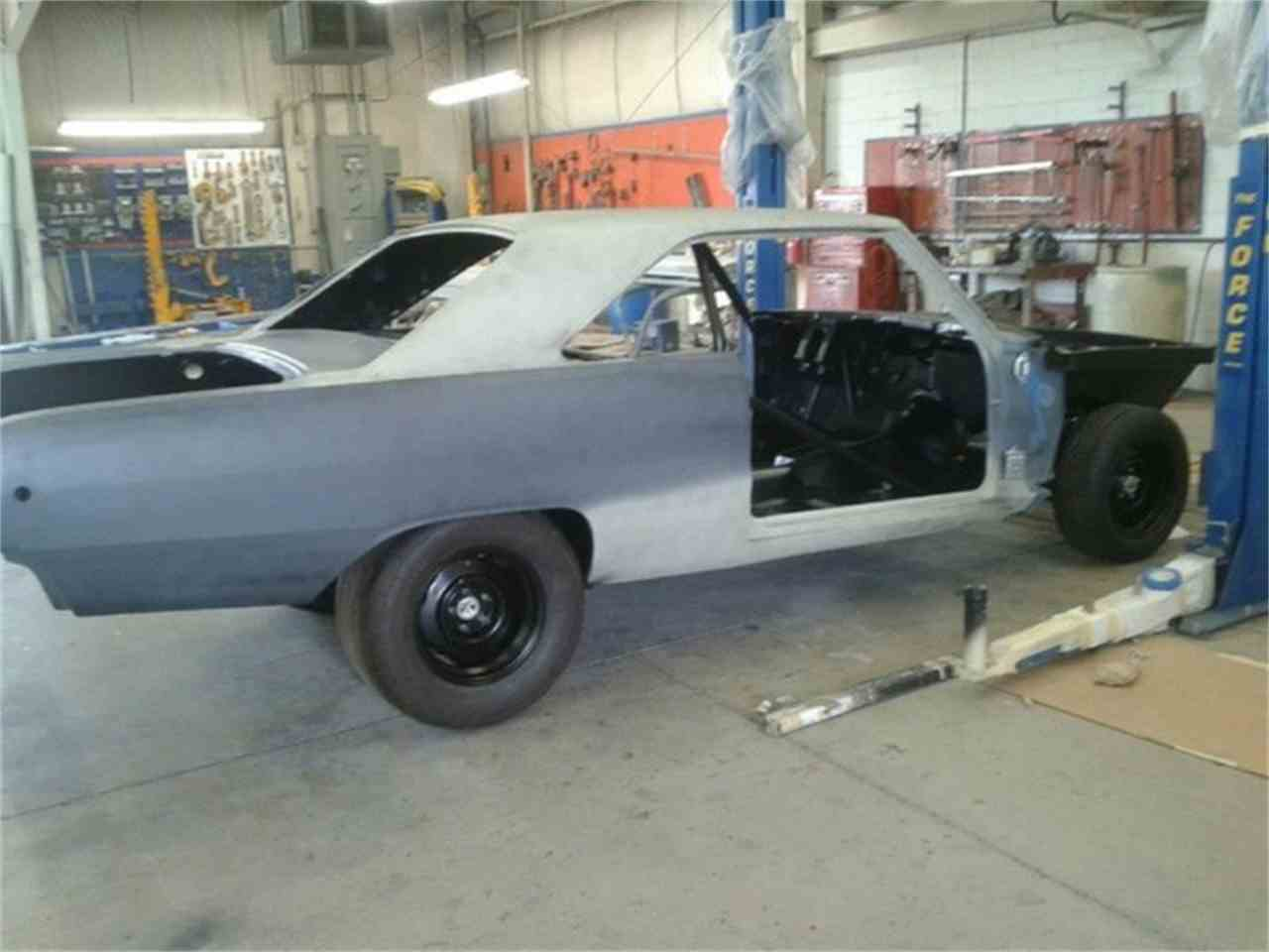 Large Picture of '68 Dart GTS - F34C