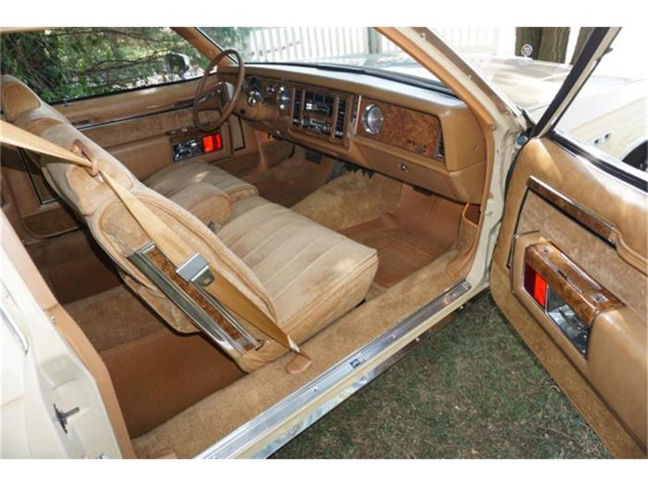 1979 Buick Electra For Sale Classiccars Com Cc 703907
