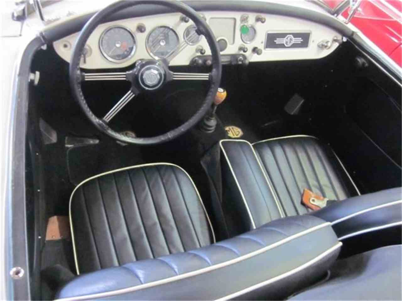 Large Picture of '60 MGA 1500 - F35C