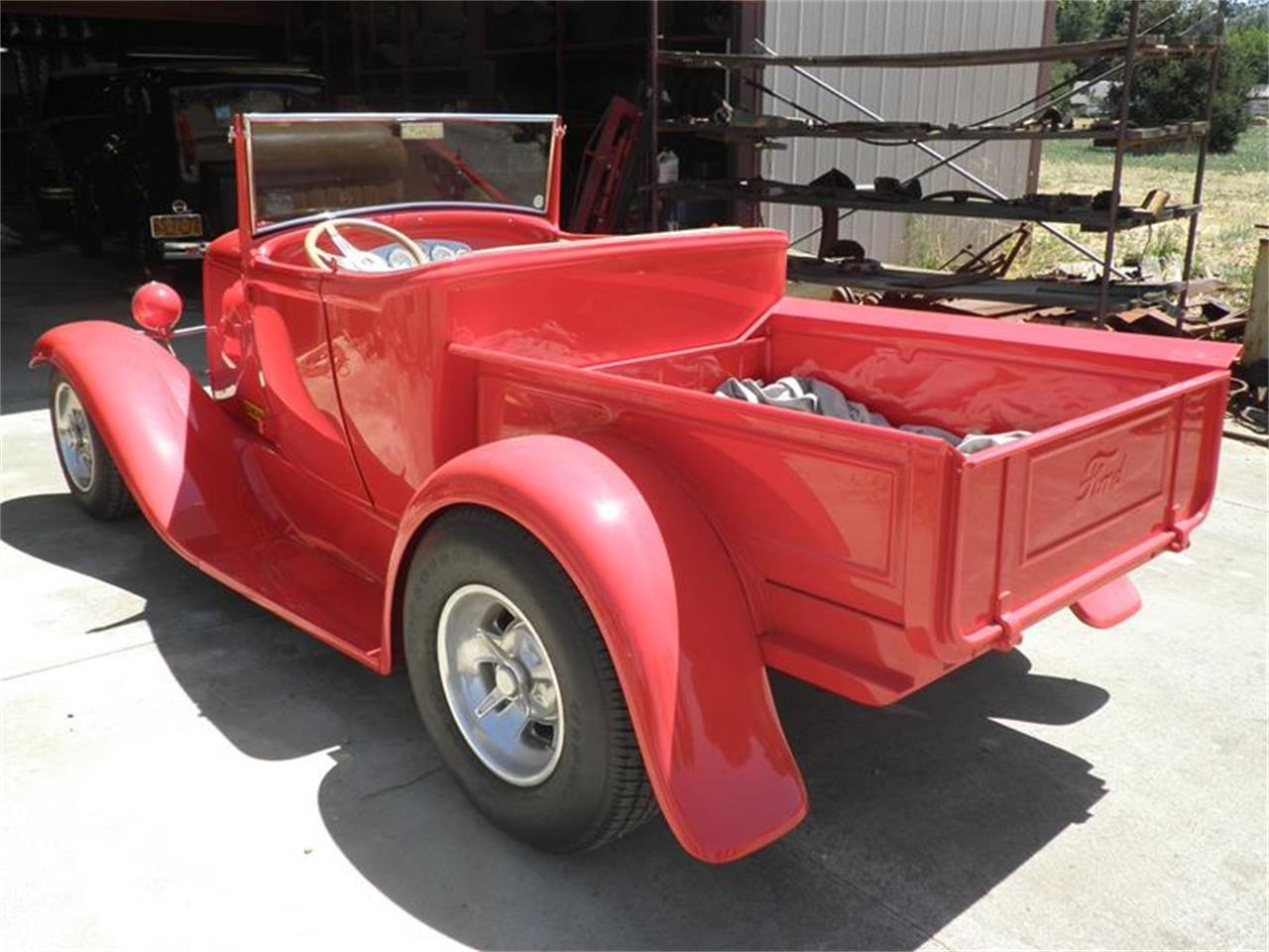 Large Picture of Classic '31 Roadster Offered by Classic Car Guy - F36W