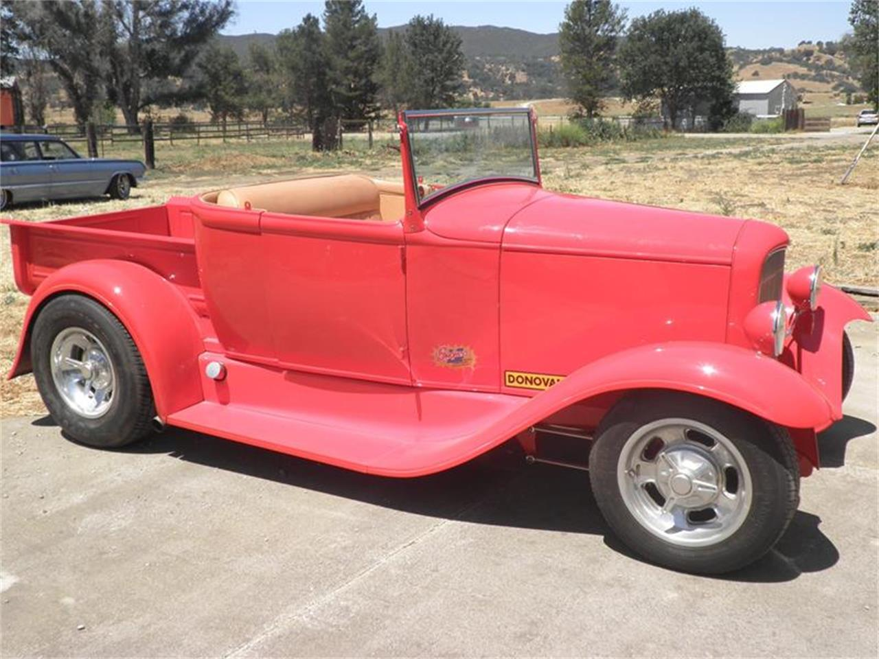 Large Picture of 1931 Roadster located in California - $45,000.00 - F36W