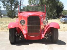 Picture of Classic 1931 Ford Roadster located in San Luis Obispo California - $45,000.00 - F36W