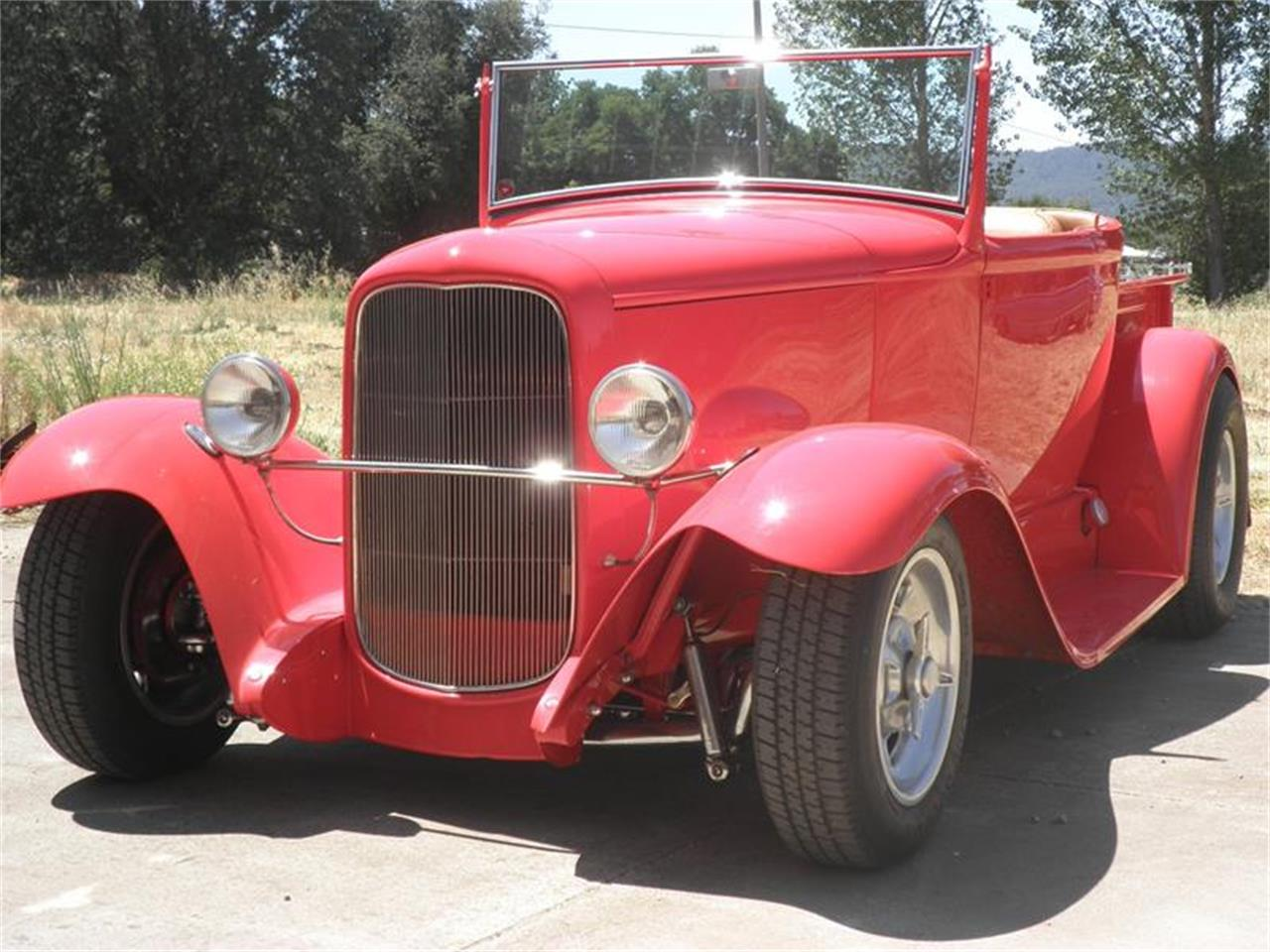 Large Picture of Classic '31 Roadster located in California - $45,000.00 - F36W