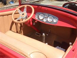 Picture of 1931 Roadster - F36W