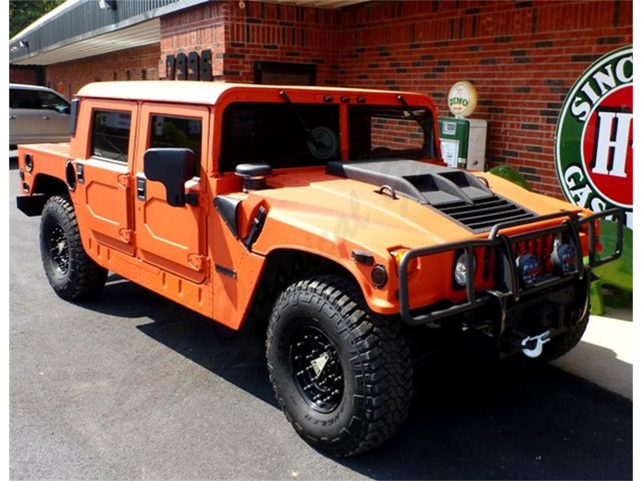 For Sale: 133 Hummer H13 in Arlington, Texas | hummer h1 for sale in texas