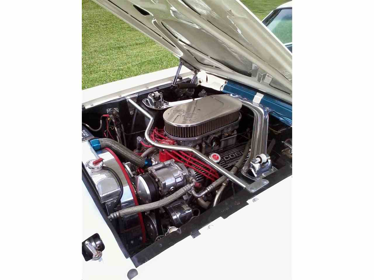 Large Picture of '65 Mustang Shelby GT350 - F05M