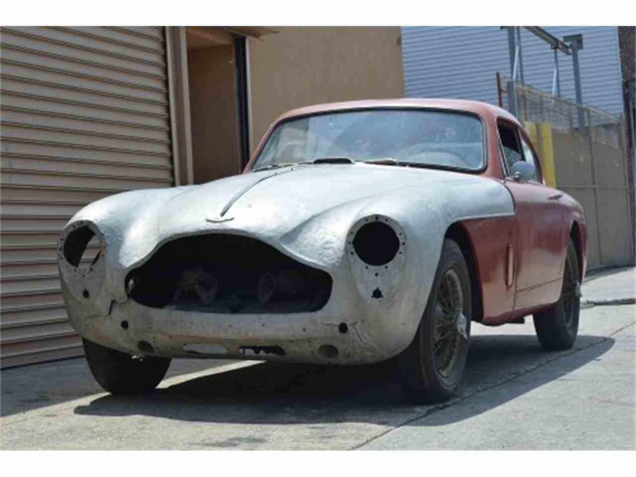 Large Picture of '57 DB4 - F3IX