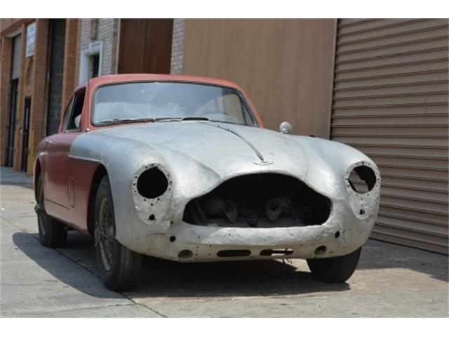 classic aston martin db4 for sale on classiccars