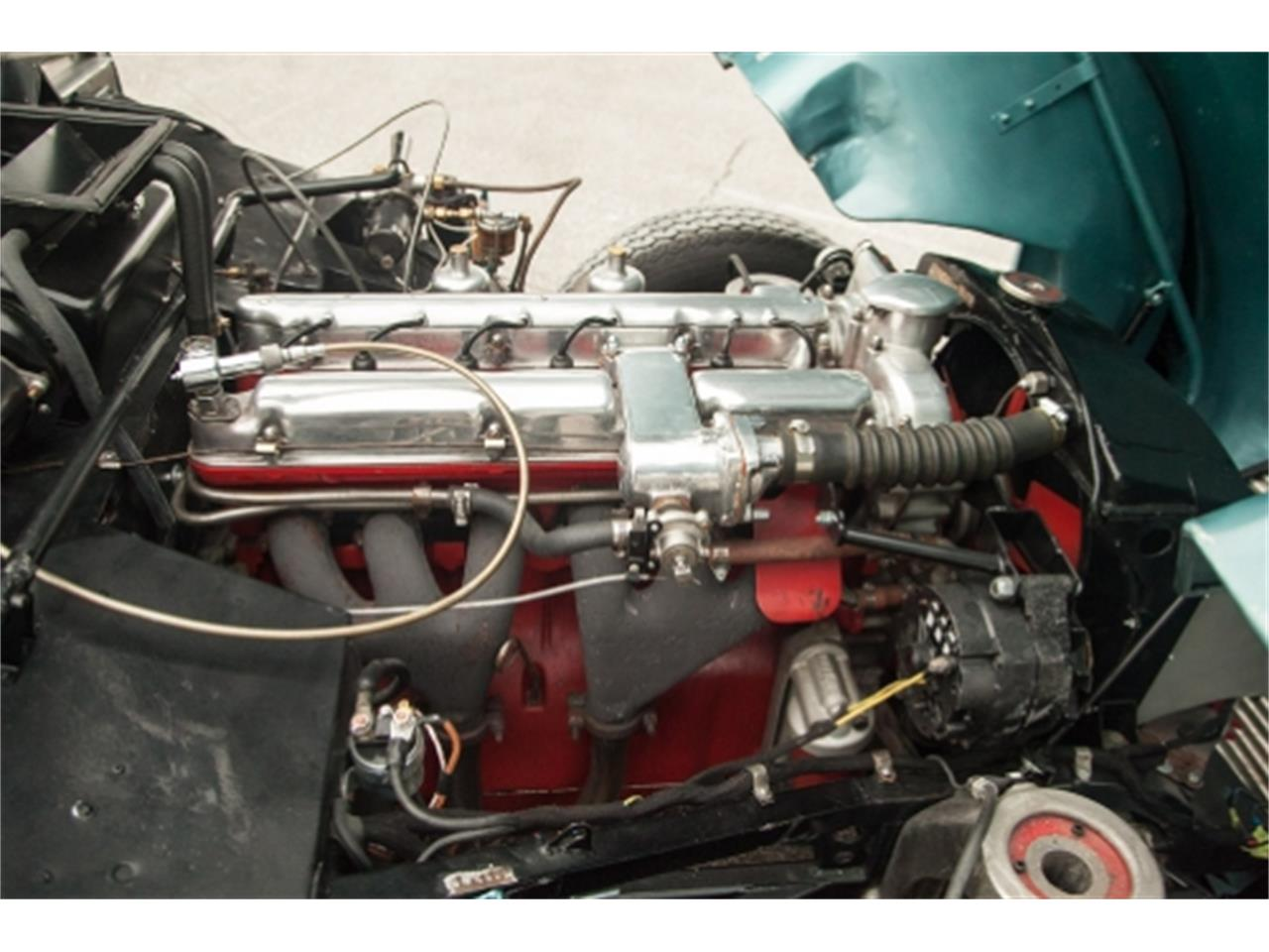 Large Picture of '55 DB4 - F3IY
