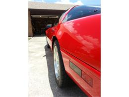 Picture of '93 Corvette - F3KU