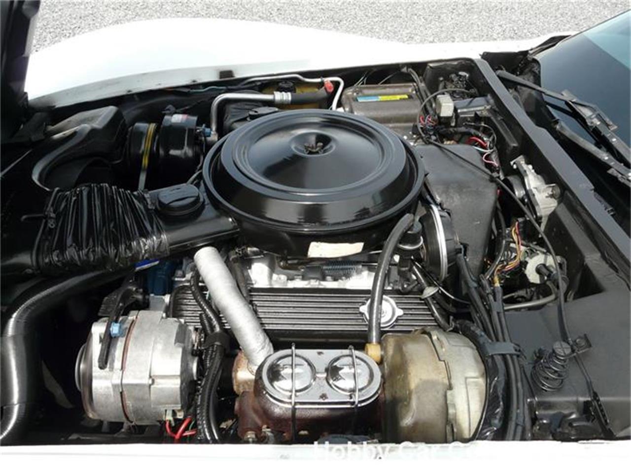 Large Picture of '80 Corvette - F3LA